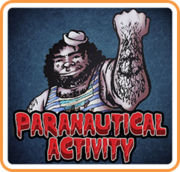 毀滅行動,Paranautical Activity