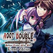 ROOT DOUBLE - Before Crime * After Days -Xtend edition,ルートダブル -Before Crime * After Days- Xtend Edition,ROOT DOUBLE - Before Crime * After Days - Xtend edition