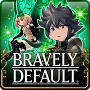 BRAVELY DEFAULT FAIRY'S EFFECT,Bravely Default: Fairy's Effect