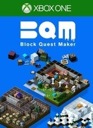 BQM - 磚塊迷宮建造者 -,BQM - BlockQuest Maker