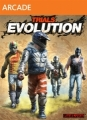 特技摩托賽 Evolution,Trials Evolution