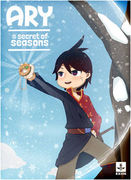 艾莉與季節的秘密,Ary and the Secret of Seasons