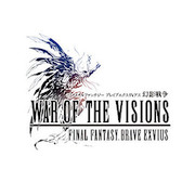 FFBE 幻影戰爭 WAR OF THE VISIONS,WAR OF THE VISIONS ファイナルファンタジー ブレイブエクスヴィアス 幻影戦争,War of the Visions: Final Fantasy Brave Exvius