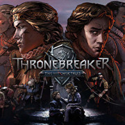 王座的崩毀:巫師軼聞,Thronebreaker: The Witcher Tales