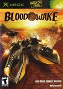 致命快艇,Blood Wake
