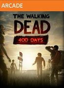 陰屍路:400天,The Walking Dead: 400 Days