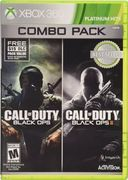 決勝時刻:黑色行動 組合包,Call of Duty: Black Ops Combo Pack
