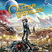 天外世界,The Outer Worlds