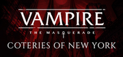 吸血鬼:惡夜獵殺-紐約幫,Vampire: The Masquerade — Coteries of New York