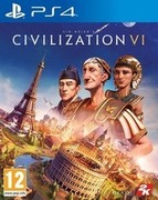 文明帝國 6,Sid Meier's Civilization 6