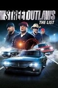 Street Outlaws: The List,Street Outlaws: The List