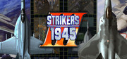 STRIKERS 1945 III,ストライカーズ 1945 III,STRIKERS 1945 III