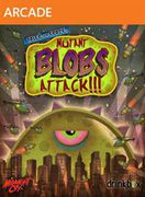 Tales from Space: Mutant Blobs Attack,Mutant Blobs Attack!!!