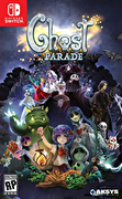 Ghost Parade,ゴーストパレード,Ghost Parade