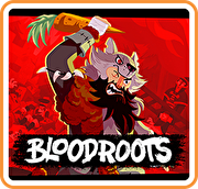 Bloodroots,Bloodroots