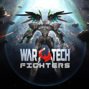 戰爭鬥士,War Tech Fighters