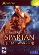 Spartan: Total Warrior,Spartan: Total Warrior