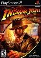 印地安納瓊斯:國王秘使,Indiana Jones and the Staff of Kings