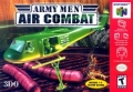 玩具兵團:Air Combat,Army Men: Air Combat (Army Men: Air Attack)