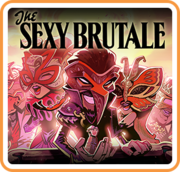 The Sexy Brutale,The Sexy Brutale