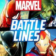 Marvel 決戰前線,Marvel Battle Lines