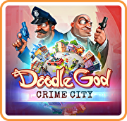 塗鴉上帝:犯罪城市,Doodle God: Crime City