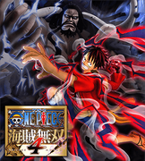 航海王:海賊無雙 4,ONE PIECE 海賊無双4,ONE PIECE Pirate Warriors 4