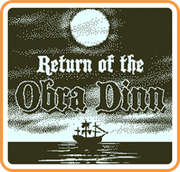 奧伯拉·丁的回歸,Return of the Obra Dinn
