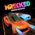 Wrecked: Revenge Revisited,Wrecked: Revenge Revisited