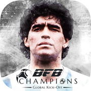 BFB Champions,サッカー ゲーム BFBチャンピオンズ~Global Kick-Off~,BFB Champions~Global Kick-Off~