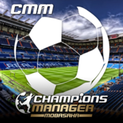 CMM Champions Manager Mobasaka,モバサカ CHAMPIONS MANAGER