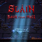Slain: Back from Hell,Slain: Back from Hell