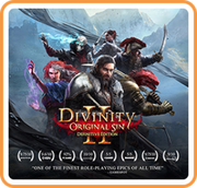 神諭:原罪 2 終極版,Divinity:Original Sin 2 Definitive Edition