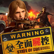 全面屍控,State of Survival: Survive the Zombie Apocalypse