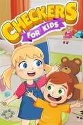 Checkers for Kids,Checkers for Kids