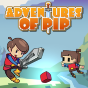 Adventures of Pip,Adventures of Pip