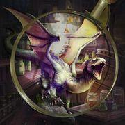 怪獸與牠們的產地:魔法世界奇案,Fantastic Beasts: Cases From The Wizarding World