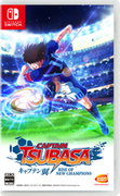 隊長小翼 新秀崛起,キャプテン翼 RISE OF NEW CHAMPIONS,CAPTAIN TSUBASA: Rise of New Champions