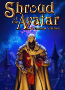 Shroud of the Avatar: Forsaken Virtues,Shroud of the Avatar: Forsaken Virtues