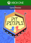 Pit People,Pit People