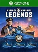 戰艦世界:傳奇,World of Warships: Legends
