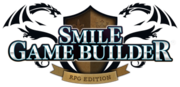 SMILE GAME BUILDER,スマイル ゲーム ビルダー,SMILE GAME BUILDER