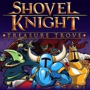 鏟子騎士:無主珍寶,Shovel Knight: Treasure Trove