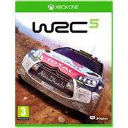 世界越野冠軍賽 5,WRC 5: FIA World Rally Championship