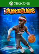 NBA Playgrounds,NBA Playgrounds