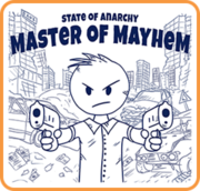 無政府狀態:混亂大師,State of Anarchy: Master of Mayhem