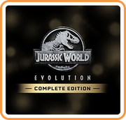 侏羅紀世界:進化 完全版,Jurassic World Evolution: Complete Edition