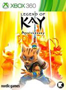 Legend of Kay 紀念版,Legend of Kay Anniversary
