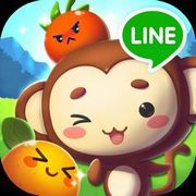 LINE Touch Monchy,LINE Touch Monchy