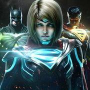 超級英雄:武力對決 2,Injustice 2